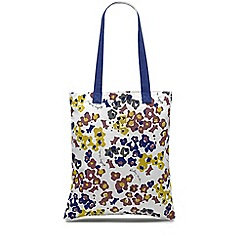 Radley - Roar natural medium tote bag