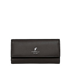 Fiorelli - Black maisie dropdown purse