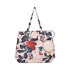 Fiorelli - Rose emma nylon foldable shopper bag