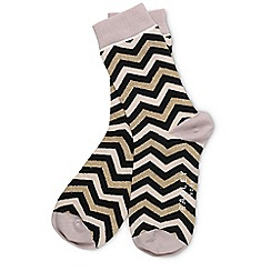 Radley - Sock trio one size gift