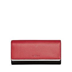 Fiorelli - Red addison large dropdown purse