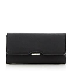 Fiorelli - Black large flap over purse