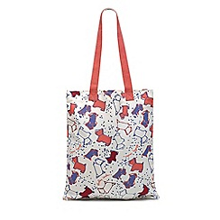 Radley - Speckle dog medium tote bag