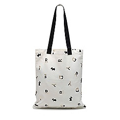 Radley - All that Glitters medium tote bag