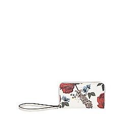 Fiorelli - Finley medium zip around purse