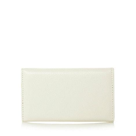 Skinnydip - Cream universal phone case wallet