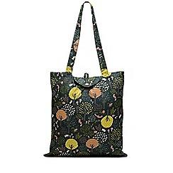 Radley - 'Epping Forest' foldaway tote bag