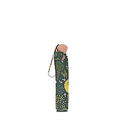 Radley - Mini 'Epping Forest' telescopic umbrella