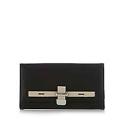 Principles by Ben de Lisi - Designer black belted purse