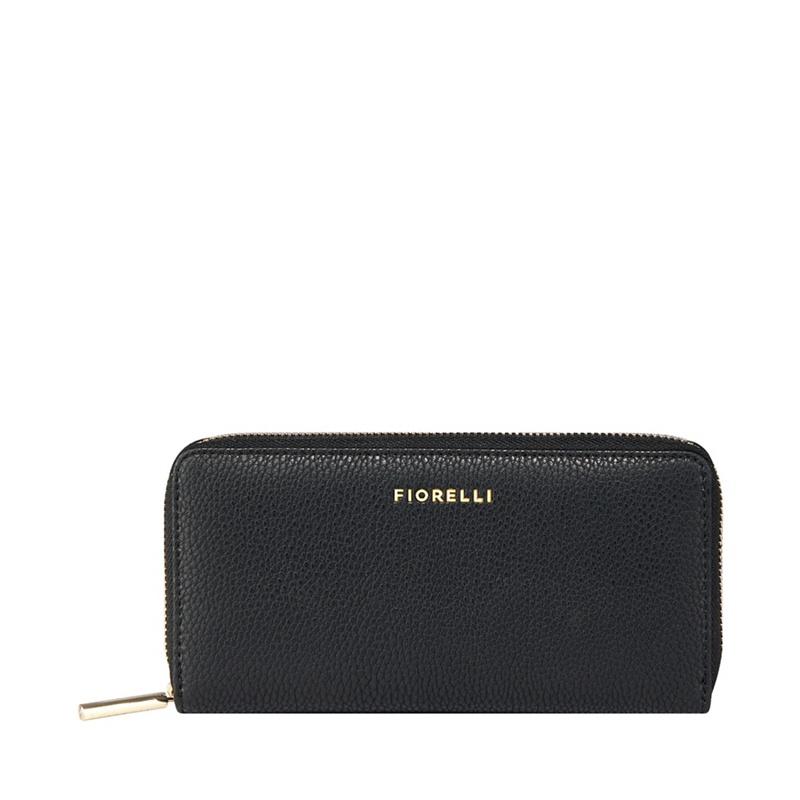 Fiorelli Black 'City' Large Purse - One Size - Purses (8901044 FWS0178Black) photo