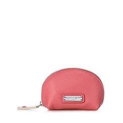 Bailey & Quinn - Coral dome coin purse