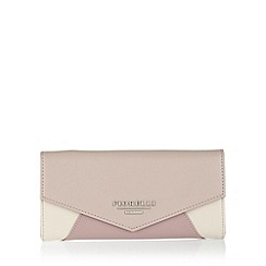 Fiorelli - Pink envelope large purse