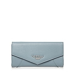 Fiorelli - Pale blue envelope large purse