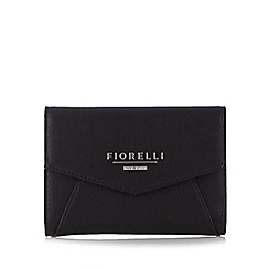Fiorelli - Black small envelope flap over purse