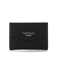 Fiorelli - Black small envelope flap over purse