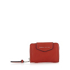 Fiorelli - Red small flap over tab purse
