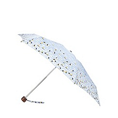 Bailey & Quinn - Blue sailboat umbrella