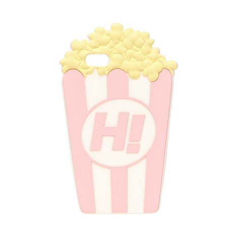 H! by Henry Holland - Designer popcorn iPhone 5/5s phone cover