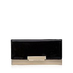J by Jasper Conran - Designer cream fold over purse