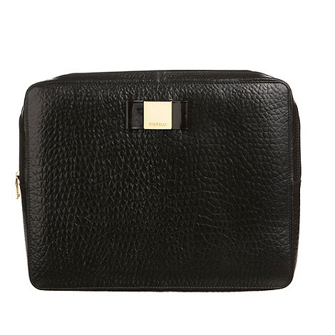 Fiorelli - Black small laptop case