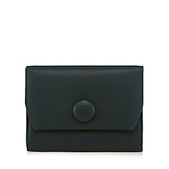 RJR.John Rocha - Green coin purse