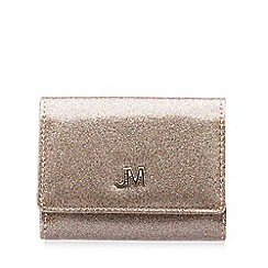 Star by Julien Macdonald - Designer gold glittery coin purse
