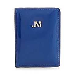 Star by Julien MacDonald - Designer blue travel pass holder