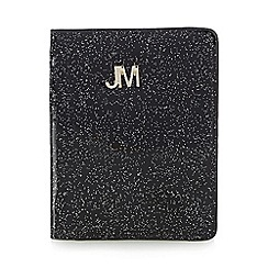 Star by Julien Macdonald - Designer black travel pass holder
