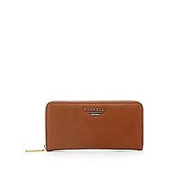 Fiorelli - Tan 'Sarah Jane' large purse