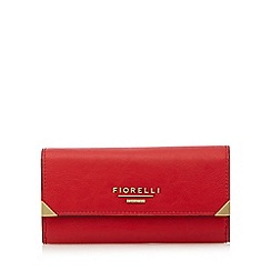 Fiorelli - Dark red 'Verity' large purse