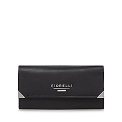 Fiorelli - Black 'Verity' large purse
