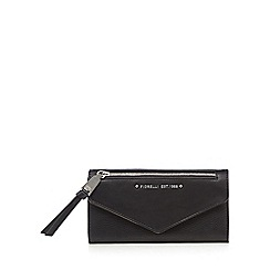 Fiorelli - Black 'Spencer' large purse