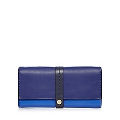 Fiorelli - Bright blue 'Megan' large purse