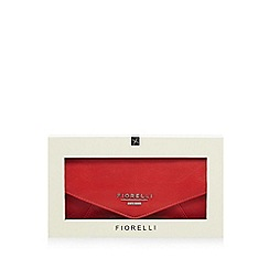 Fiorelli - Red 'Holly' boxed purse