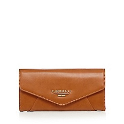 Fiorelli - Tan 'Holly' boxed purse