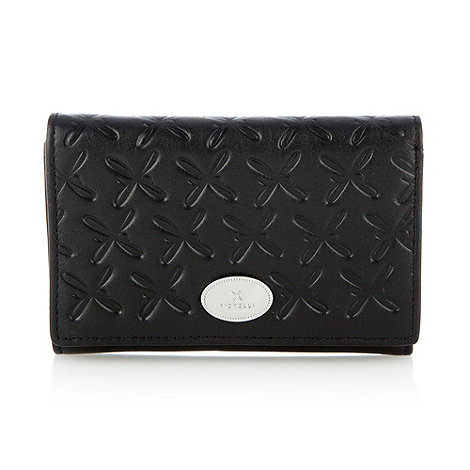 Fiorelli - Black small logo debossed purse