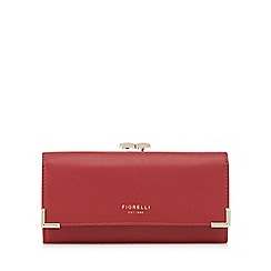 Fiorelli - Red 'Laverne' large purse