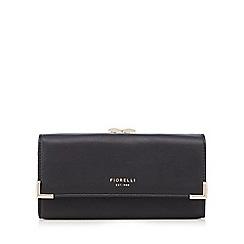 Fiorelli - Black 'Laverne' large purse