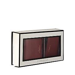 Fiorelli - Red 'Roma' purse & card holder gift set