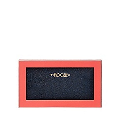 Floozie by Frost French - Navy glitter zip around purse in a gift box