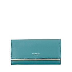 Fiorelli - Jewel Green Fiorelli Addison Dropdown Purse