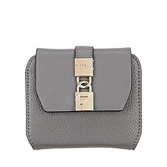 Fiorelli - City Grey Evie Large Flapover Purse