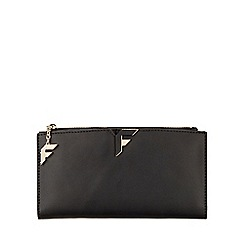 Fiorelli - Black Lara Large Zip Top Purse
