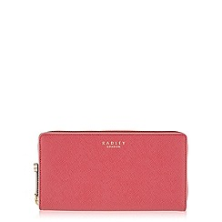 Radley - Pink Arlington Street large around matinee purse