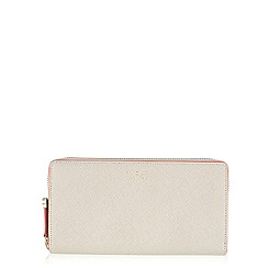 Radley - Natural Arlington Street large around matinee purse