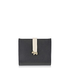 Radley - Black Hamilton medium foldover purse