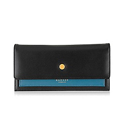 Radley - Black 'Hatton' large purse