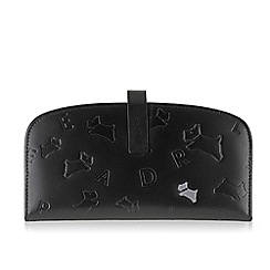 Radley - Black 'Oriel' large purse