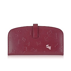 Radley - Red 'Oriel' large purse