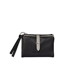 Fiorelli - Black 'Archie' dropdown purse